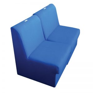 LOBBY CHAIR 02 SEATER