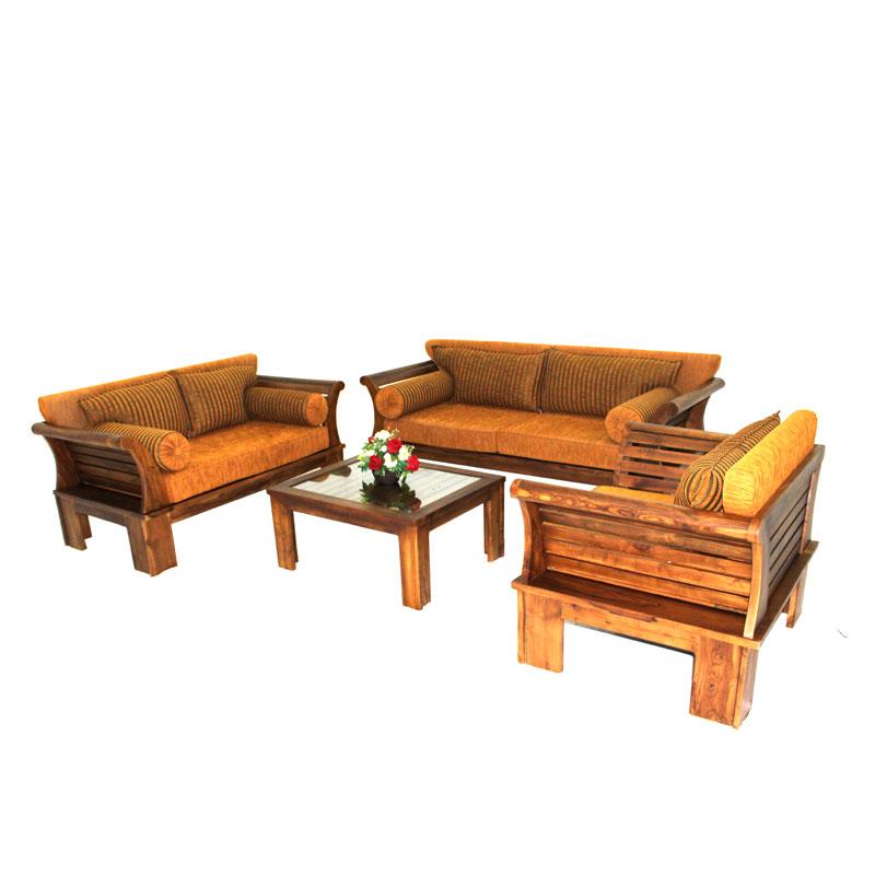 living room set dragon teak arpico furniture. Black Bedroom Furniture Sets. Home Design Ideas