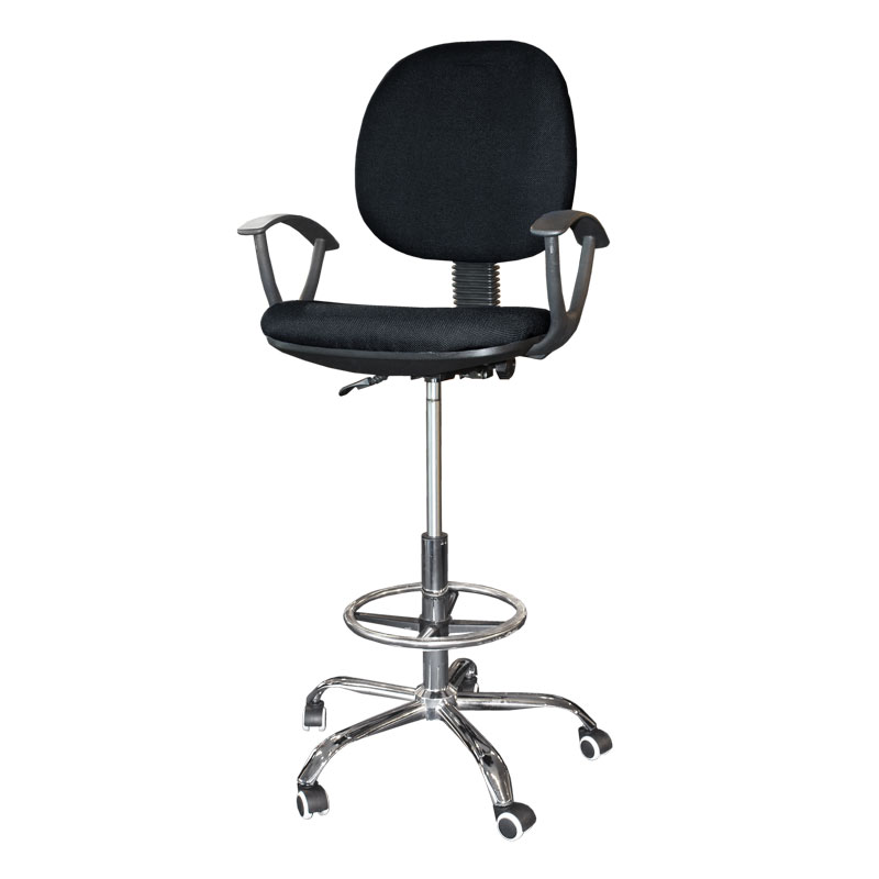 Cashier Chair With Arm Arpico Furniture